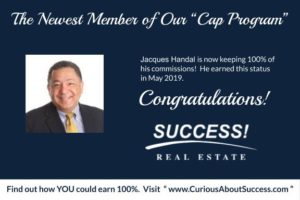 Jacques Handal | SUCCESS! Real Estate
