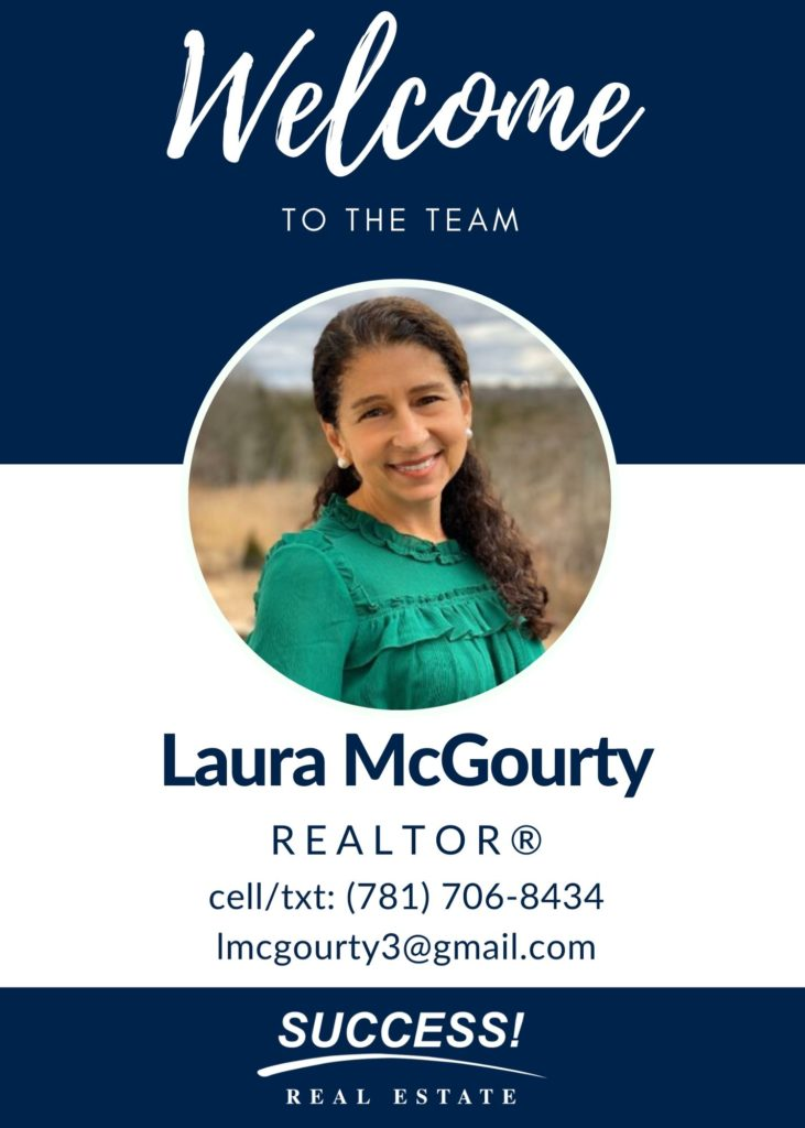 Laura McGourty Realtor | SUCCESS! Real Estate