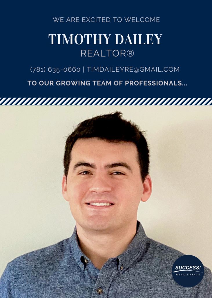 TIMOTHY DAILEY REALTOR